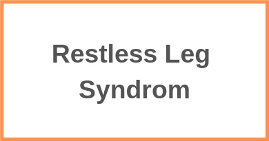 Restless Leg Syndrom